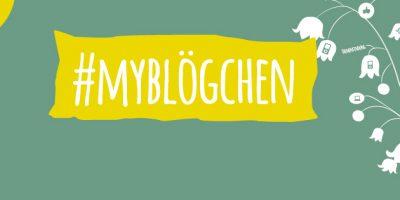 Myblögchen - Das BarCamp für Blogger in Chemnitz