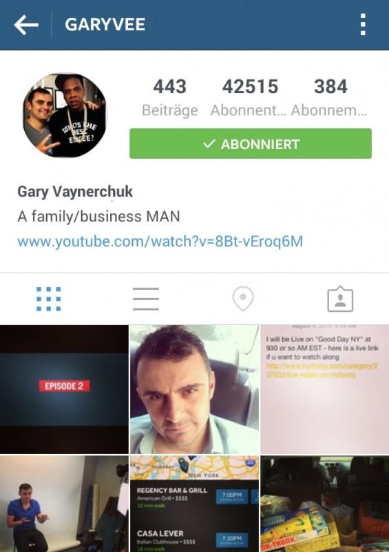 Links in Instagram richtig einsetzen (3)