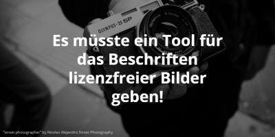 Spruce das kostenlose Tool für Bilder auf Twitter