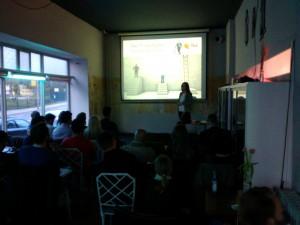 Social Media Talk Chemnitz April 2015
