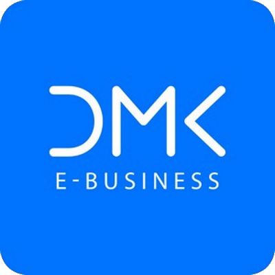 DMK E-Business Logo Portfolio