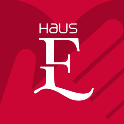 Haus E Logo Portfolio
