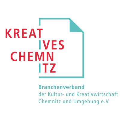 Kreatives Chemnitz Logo Portfolio