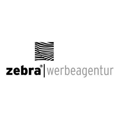 zebra werbeagentur Logo Portfolio