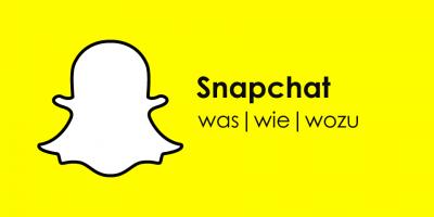 Snapchat was ist das wie geht das wozu brauche ich das medienspinnerei falk sieghard gruner 2 - Kopie