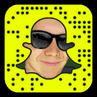 Snapchat ändert den Snapcode