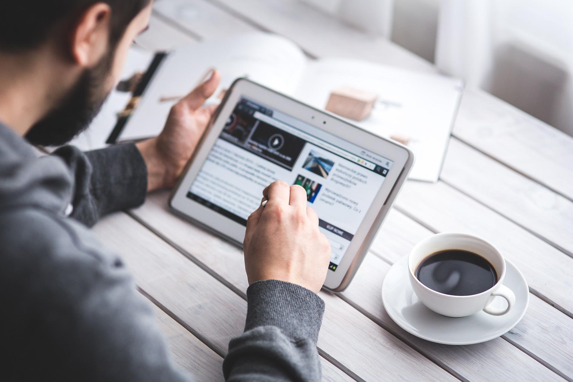 Blogempfehlung medienspinnerei