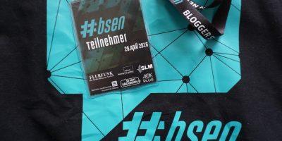 Blogger spinnen ein Netzwerk 2016 - Falk Sieghard Gruner
