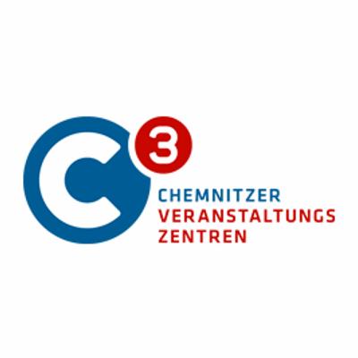 C3 Chemnitz Logo Portfolio