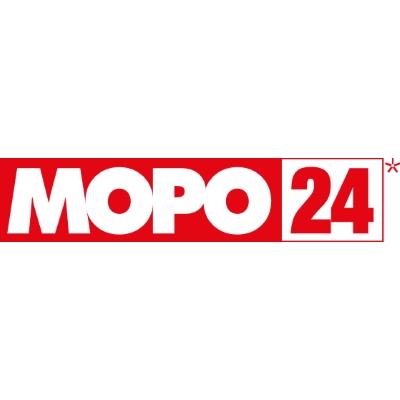 mopo24 logo Portfolio medienspinnerei