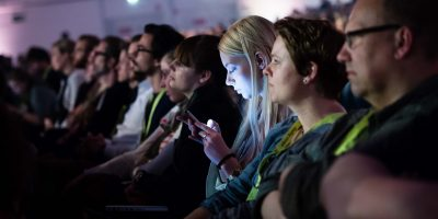 6 Gründe warum du auf einer Konferenz twittern solltest